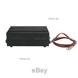 1.8M-54MHz 30-50W Short Wave Linear Power Amplifier for FT817 Assembled Board