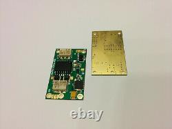 1 WATT POWER AMPLIFIER HELA-10B (50-1200 MHz), GAIN (+30dB)