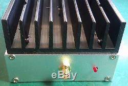 100KHZ 40MHZ 5W RF Power Amplifier Broadband Medium Wave Linear Amplifier