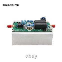100W RF Power Amplifier 2-54MHz Shortwave RF HF Linear Amp for Ham Radio #SSR