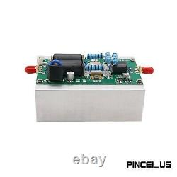 100W RF Power Amplifier HF RF Linear Shortwave Amp 2-54MHz for Ham Radio pc66