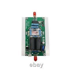 100W Shortwave Amplifier RF Power Amplifier HF Linear Amp 2-54MHz Ham Radio sztp