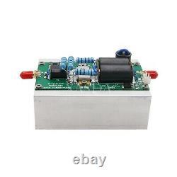 100W Shortwave Amplifier RF Power Amplifier HF Linear Amp 2-54MHz Ham Radio #xs