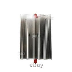 100W Shortwave Amplifier RF Power Amplifier HF Linear Amp 2-54MHz for Radio #TOP