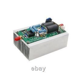 100W Shortwave Amplifier RF Power Amplifier HF RF Amplifier Linear Amp 2-54MHz