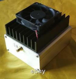 100kHz-3MHz 50W Medium Long Wave HF RF Wideband Power Amplifier AMP 48V