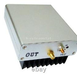 100kHz-50MHz 5W Long-wave AM High-frequency RF Radio Power Amplifier B-TOP