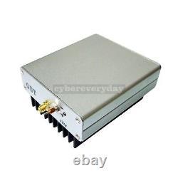 100kHz-50MHz 5W Long-wave AM High-frequency RF Radio Power Amplifier SMA