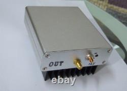 100kHz-50MHz 5W Power amplifier RF Broadband Amplifier Linear power amplifier