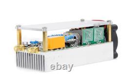 100w 330Mhz Shortwave power amplifier HF RF Amplifier F QRP FT817 KX3 Xiegu G90