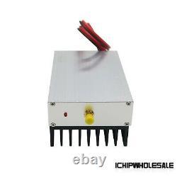 12-14V 400MHz-470MHz 45W UHF Ham Radio Power Amplifier for Interphone Car Radio
