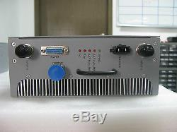 125W 1800MHz/1900MHz band high power amplifier