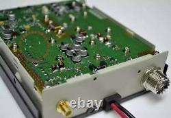 136MHz-174MHz VHF Ham RF Radio Power Amplifier DMR for Interphone Walkie-talkie