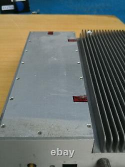 13CM High Power Amplifier 2400MHz 2.4GHz 48V 12A G3L-2100-28 Powerwave