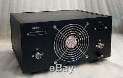 144 Mhz 500 watt solid state power amplifier