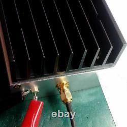 144MHz 136-174MHz 1mW output 10W V segment RF power amplifier module
