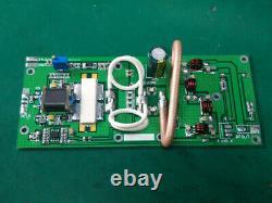 150W 75M-175MHz FM Stereo Transmitter RF Power Amplifier Board Radio Station