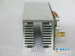15W RF power amplifier FM Amplifier / FM radio module 87-108MHz + heatsink