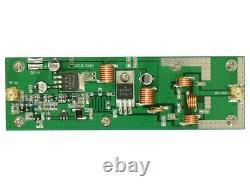 15W RF power amplifier FM Amplifier / FM radio module 87MHz-108MHz + Heatsink