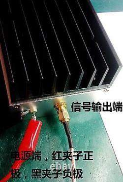 1pc 315 MHz 350MHz 300-400MHz 50mW output 15W RF power amplifier module