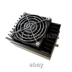 200KHz-10MHz 30W Broadband RF Power Amplifier Long Wave Medium Wave Shortwave
