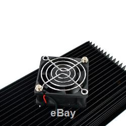 200W 27Mhz AMP High Power HF Power Amplifier FM-SSB-CW-AM For Ham Portable Radio