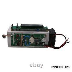 200W 87.5-108MHz FM Stereo Transmitter RF Power Amplifier Radio Station Ham pc66