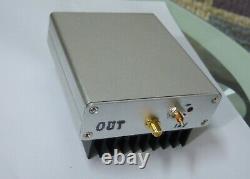 2021 New 100kHz-75MHz 5W RF power amplifier Linear power amplifier 37dB