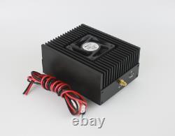 20W UHF 400-470MHZ Ham Radio Power Amplifier for Interphone DMR DPMR P25