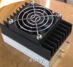 25W-30W 88-108MHz FM Power Amp amplifier transmitter 1W-1.5W input