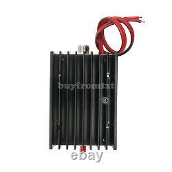 25W 400MHz-470MHz UHF Ham Radio Power Amplifier For Digital /Analog Mode tzt