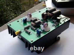 2MHZ-30MHZ 50W HF linear amplifier RF amplifier power amplifier