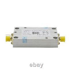 2W DVB-T COFDM Transmission Power Amplifier 303-550MHz Amp for UAV Drone 2000mw
