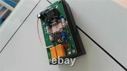 3.5-30Mhz 90W HF Power Amplifier For FT-817 IC-703 SUNSDR2 PRO KX3 QRP Ham Radio