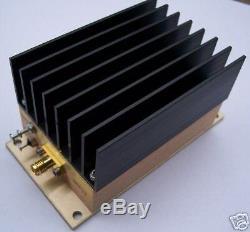 300-600MHz 6W RF Power Amplifier, MPA-450, New, SMA
