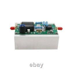 30W 50W 100W Shortwave Power HF RF Amplifier HF Linear Amp 2-54MHz for Ham Radio