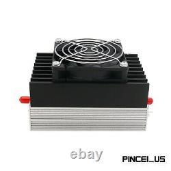 30W 88-108MHz FM Power Amp Amplifier Transmitter 1W-1.5W Input pe66