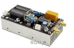 3100Mhz 60w Shortwave power amplifier HF RF amplifier for QRP FT817 KX3 With Case