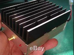 35W -40W 400MHz-470MHz UHF Ham Radio Power Amplifier For Interphone Car Radio