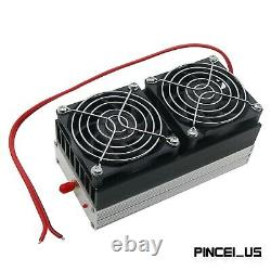 400MHz-470MHz 80W-90W UHF Ham Radio Power Amplifier for Interphone Car Radio pc6