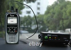 400MHz-470MHz UHF Ham RF Radio Power Amplifier DMR for Interphone Walkie-talkie