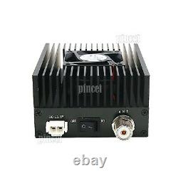 40W Digital RF Power Amplifier VHF 136-170Mhz Radio DMR Amplifier FM Radio