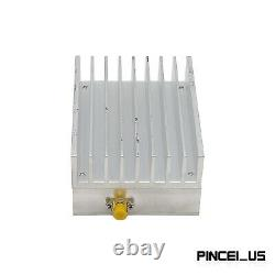 50-1100MHz Class A 4W DTMB Digital TV RF Linear Power Amplifier with Heatsink sz