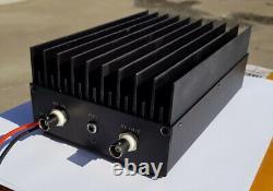 50W HF +50MHz Power Amplifier FT-817 Icom-703 ICOM-705 Elecraft KX3, CW SSB FT8