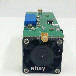 600-1100MHz 8W RF Power Amplifier 30dB Radio Frequency Amplifier 800mA ot16
