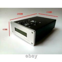 70W 400-470MHZ UHF RF Power Amplifier For Ham Radio Shortwave Radio