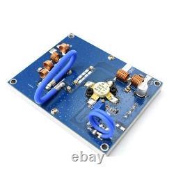 76-108MHz 150W-200W RF FM TX Transmission Power Amplifier AMP Heatsink Assembled