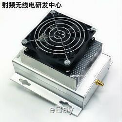 915MHz850-960MHz RF Radio Power Amplifier AMP + heatsink + Fan