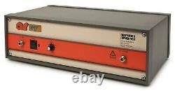Amplifier Research 25A250A RF Power Amplifier 10kHz 250MHz 25W