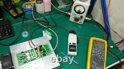 Assembled 75-110Mhz 300W FM Transmitter RF Power Amplifier Module Board AMP